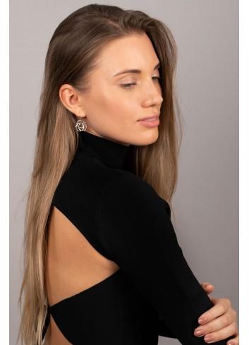 Boucles d'oreilles Borromée