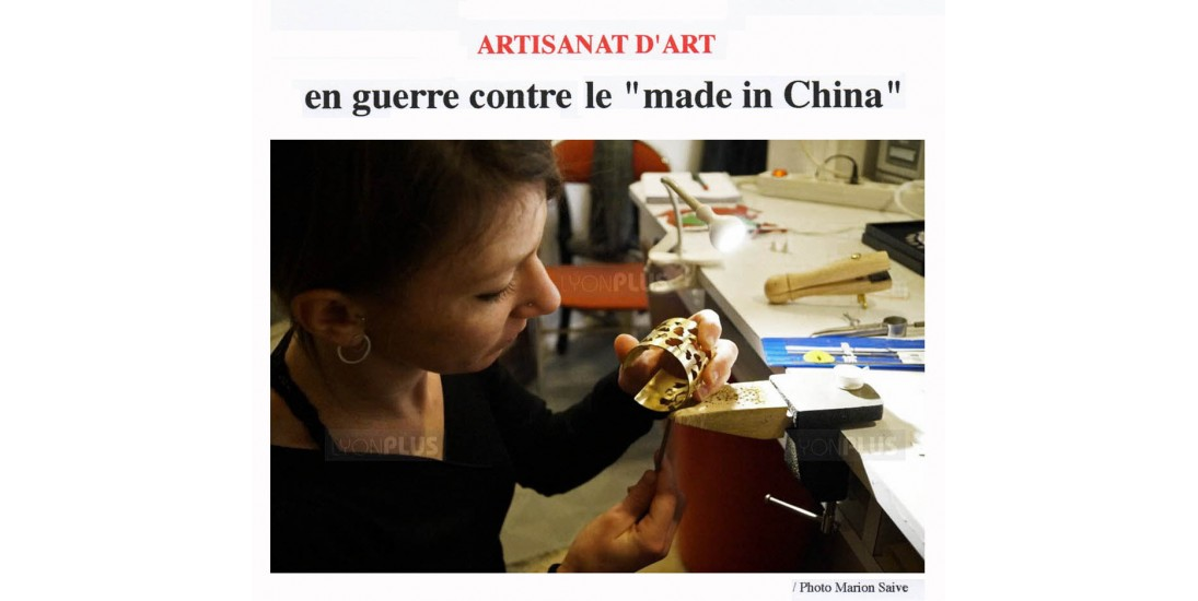 A pART défend l'artisanat d'art!